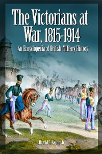 Cover The Victorians at War, 1815-1914