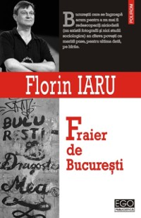 Cover Fraier de Bucuresti