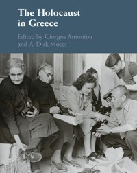 Cover Holocaust in Greece