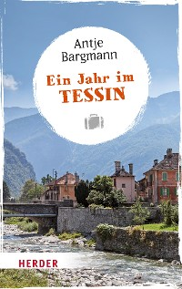 Cover Ein Jahr im Tessin