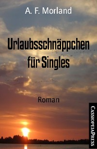 Cover Urlaubsschnäppchen für Singles