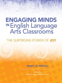 Cover Engaging Minds in English Language Arts Classrooms