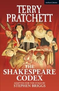 Cover Shakespeare Codex