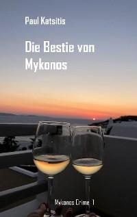 Cover Die Bestie von Mykonos