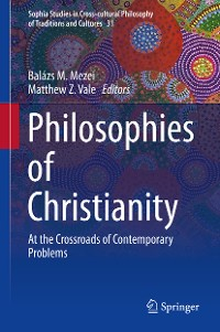 Cover Philosophies of Christianity