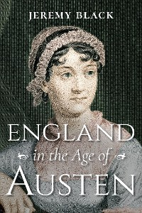 Cover England in the Age of Austen