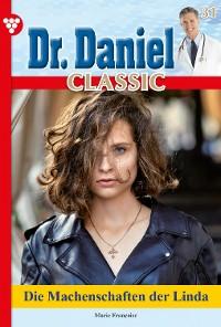 Cover Dr. Daniel Classic 31 – Arztroman