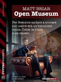 Cover Open Museum