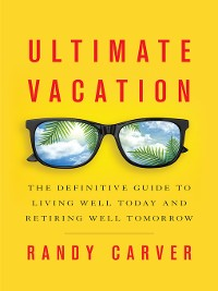 Cover Ultimate Vacation