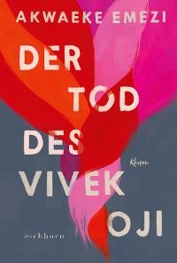 Cover Der Tod des Vivek Oji