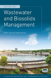 Cover Wastewater and Biosolids Management, 2nd Edition