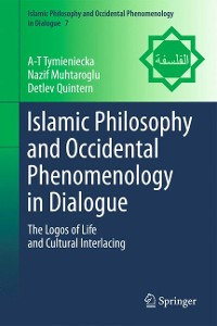 Cover Islamic Philosophy and Occidental Phenomenology in Dialogue