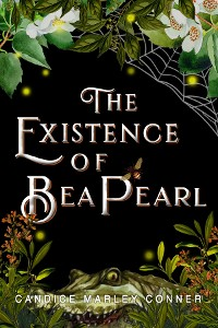 Cover The Existence of Bea Pearl