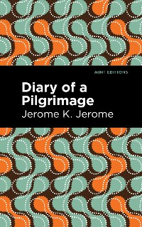 Cover Diary of a Pilgrimage