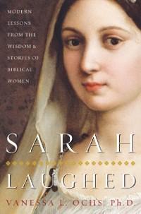 Cover Sarah Laughed - PB