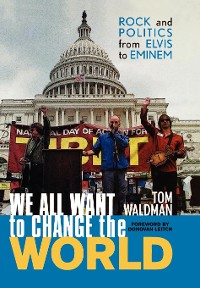 Cover We All Want to Change the World