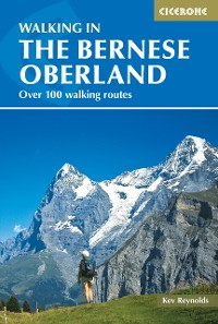 Cover Walking in the Bernese Oberland