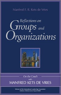 Cover Reflections on Groups and Organizations