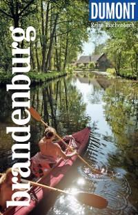 Cover DuMont Reise-Taschenbuch Reiseführer Brandenburg