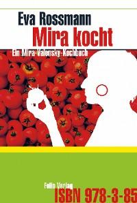 Cover Mira kocht