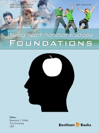 Cover Mental Health Promotion in Schools: Foundations
