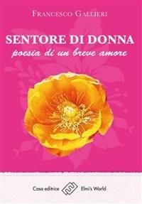 Cover Sentore di donna