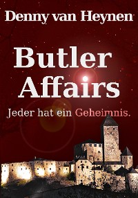 Cover Butler Affairs