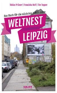 Cover Weltnest Leipzig