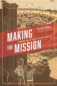 Cover Making the Mission