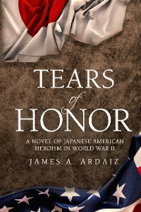 Cover Tears of Honor
