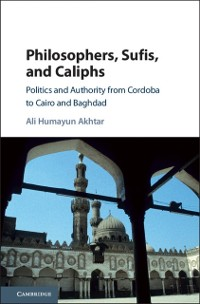 Cover Philosophers, Sufis, and Caliphs