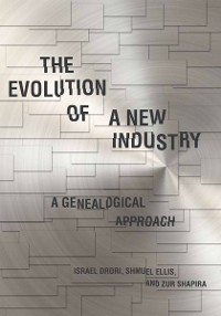 Cover The Evolution of a New Industry