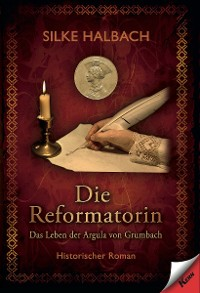 Cover Die Reformatorin