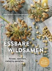 Cover Essbare Wildsamen