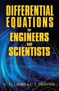 Cover Differential Equations for Engineers and Scientists