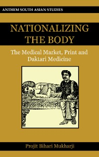 Cover Nationalizing the Body