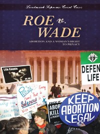 Cover Roe v. Wade