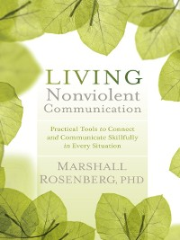 Cover Living Nonviolent Communication