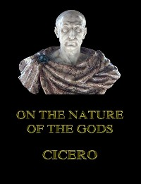 Cover On the Nature of the Gods