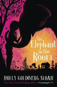 Cover The Elephant in the Room