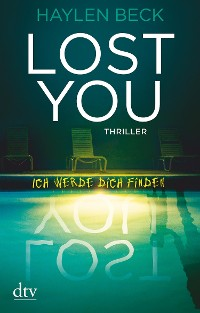 Cover Lost You - Ich werde dich finden