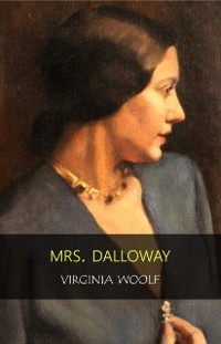 Cover Mrs. Dalloway
