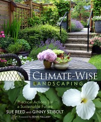 Cover Climate-Wise Landscaping