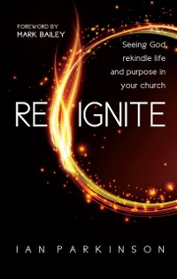Cover Reignite