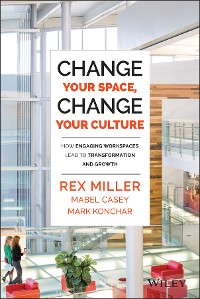 Cover Change Your Space, Change Your Culture