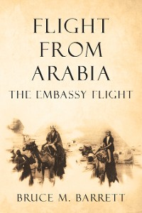 Cover Flight from Arabia
