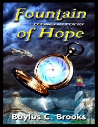 Cover Fountain of Hope: Dimensions