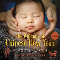 Cover The Animals of Chinese New Year