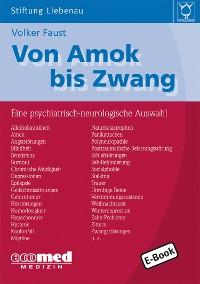 Cover Von Amok bis Zwang (Bd. 1)