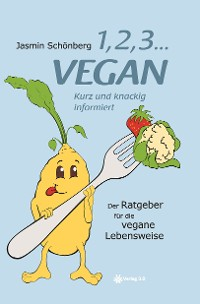 Cover 1, 2, 3 ... vegan